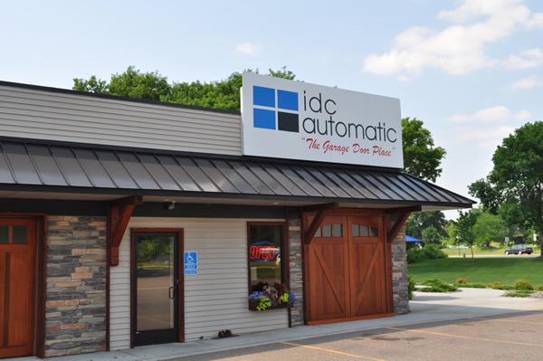 IDC-Automatic Garage Doors & IDC-Automatic Garage Doors - IDC Doors